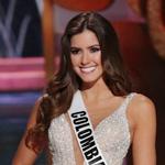 63. Miss Universe d�j�tad� g�la