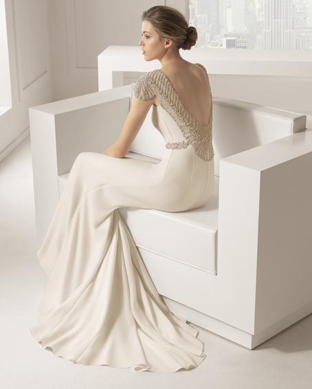 effc35692c Álmodoztunk kicsit, és összeválogattuk kedvenc esküvői ruháinkat a  legnagyobb világmárkák menyasszonyi kollekcióiból. Hát nem gyönyörűek?
