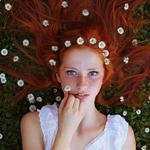 Bizony�tott: a v�r�s haj a legszexisebb genetikai mut�ci�