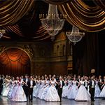 �gy mulatott a magyar elit az Oper�ban