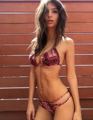 Szexi testek, amik már készen állnak az idei bikiniszezonra